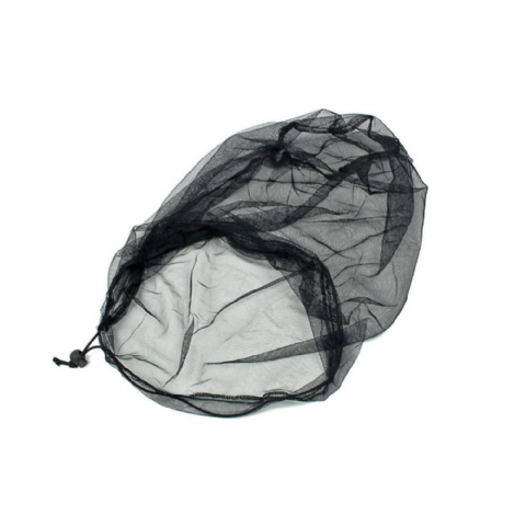 Trekmates Midge/Mosquito Net Hat Head Cover